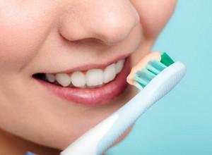 como desinflamar um dente