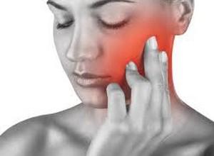 como tirar inchaço de dente inflamado
