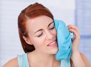 curar dor de dente