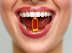 desinflamar dente