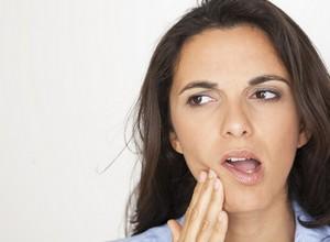 dor de dente canal como aliviar