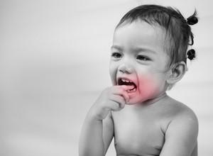parar a dor de dente
