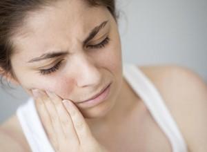 passar dor de dente canal