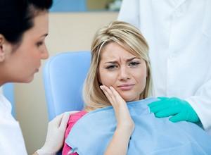 passar dor de dente rápido