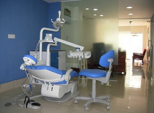 plano odontológico ou particular
