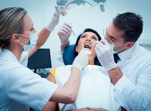 quanto custa uma raspagem nos dentes