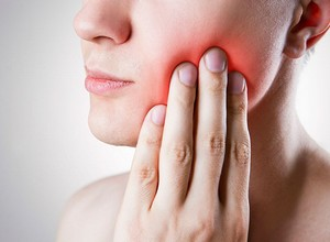 sintomas de dor de dente