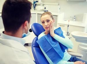 Solução para dor de dente