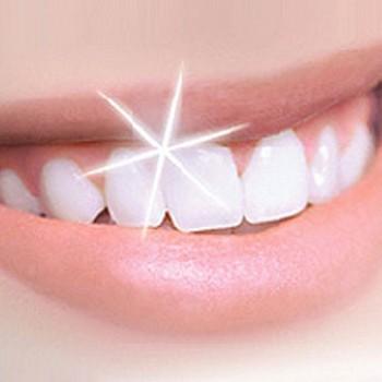 Como clarear os dentes com limão