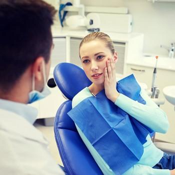 Dor de dente como aliviar rápido