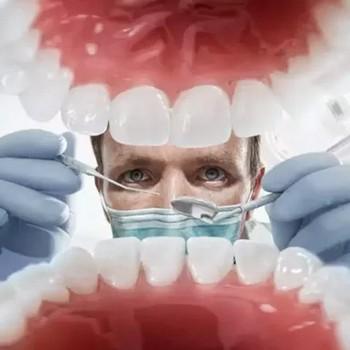 Seguro saúde dentista