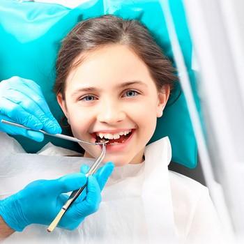Tratamento canal dente